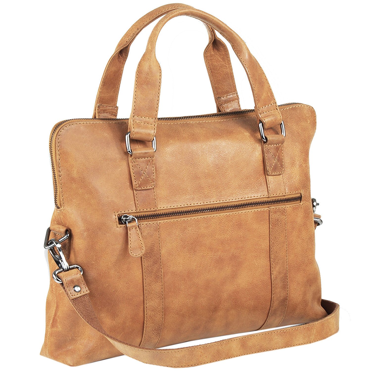 e49ddf5321115 Greenland Light Schultertasche Leder 38 cm Laptopfach Greenland Light Schultertasche  Leder 38 cm Laptopfach ...