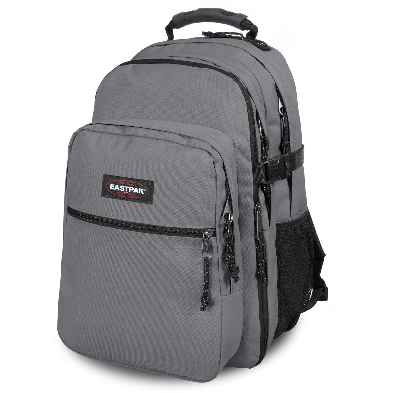 d15ccc0da9677 Eastpak Campus Tutor Rucksack 48 cm Laptopfach sunday grey