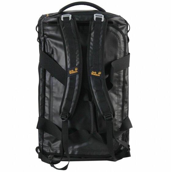 Jack Wolfskin Travel Gear Expedition Trunk 130 Reisetasche 84 cm black