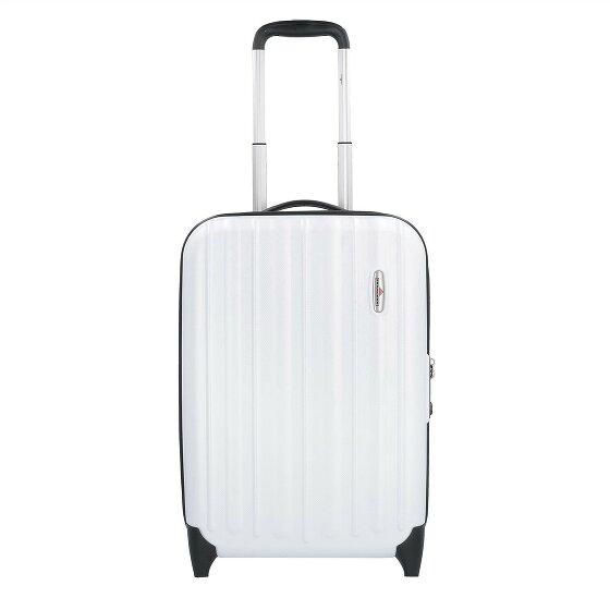 Hardware Profile Plus Cabin Size Kabinen-Trolley S 2-Rollen 55 cm pearlwhite