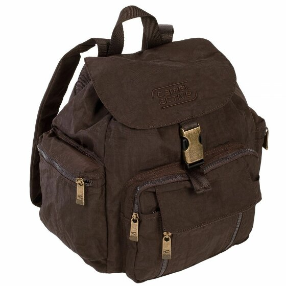 camel active Journey Rucksack Mounty 27,5 cm braun