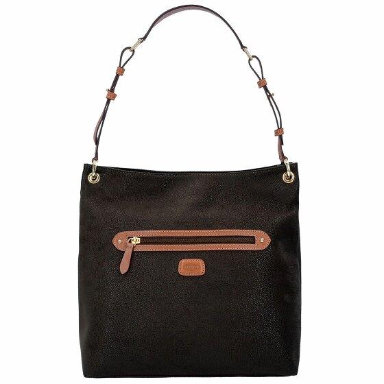Bric´s Life Sacca Shopper Tasche 31 cm grün