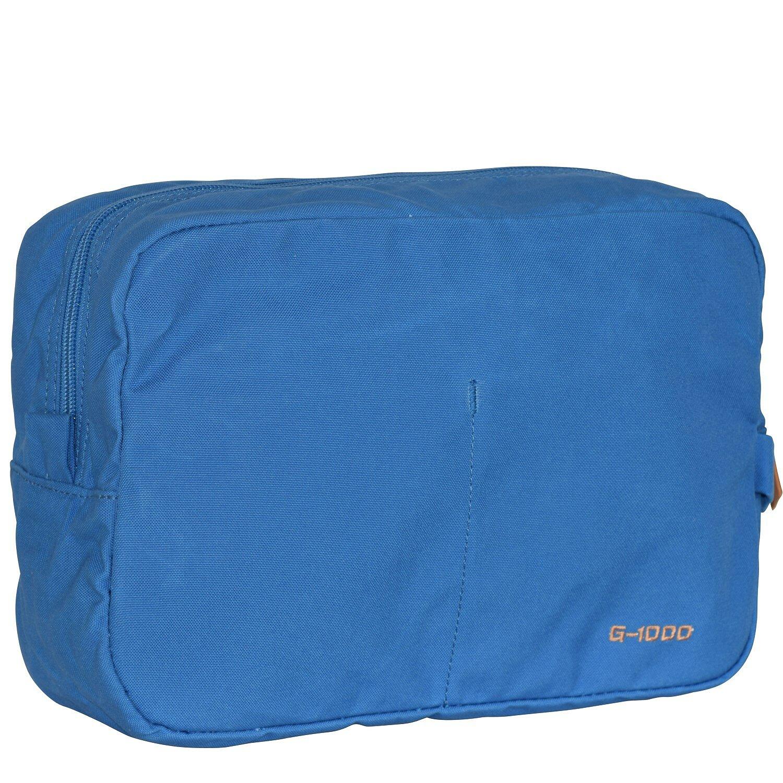 ... Fjällräven Gear Bag Kulturtasche 27 cm redwood ...