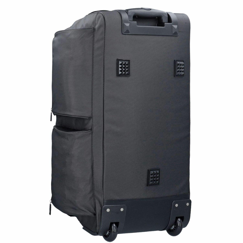 ... bugatti Lima 2-Rollen Trolley-Reisetasche 70 cm sehr leicht ... 07f9c4e7e8