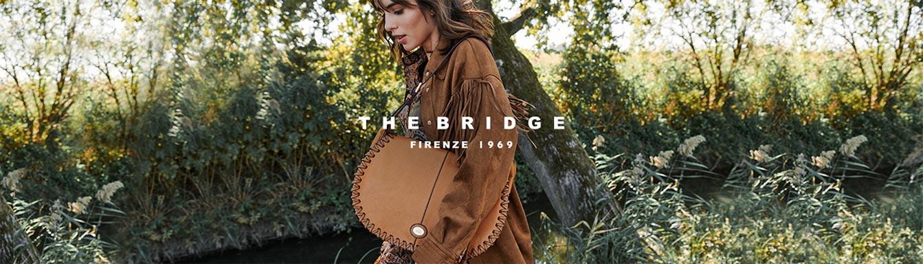ca721efaec345 The Bridge Taschen Geldbörse Aktentasche Handtaschen Leder